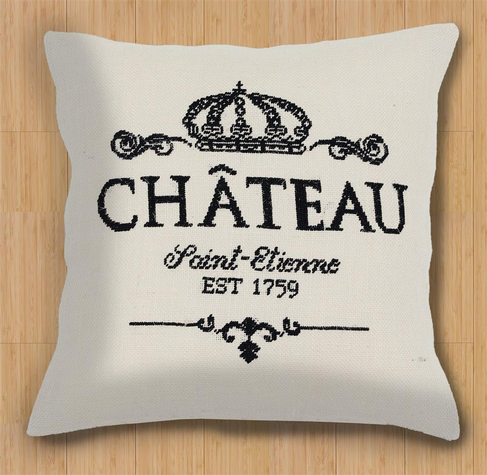 Chateau Value Cushion Front