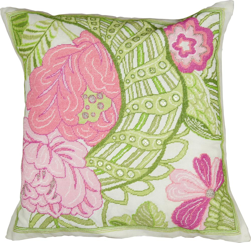 Spring Value Cushion Front