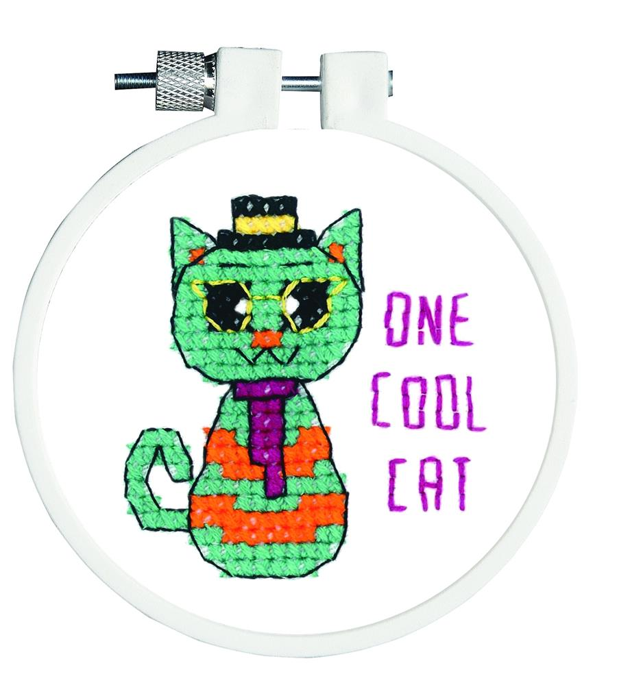 One Cool Cat