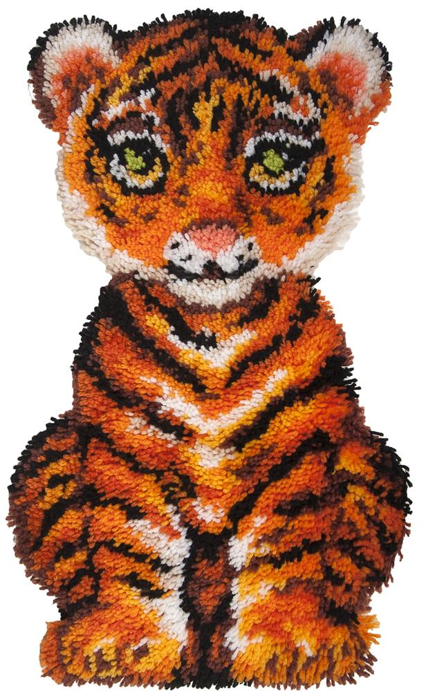 Roary the Tiger
