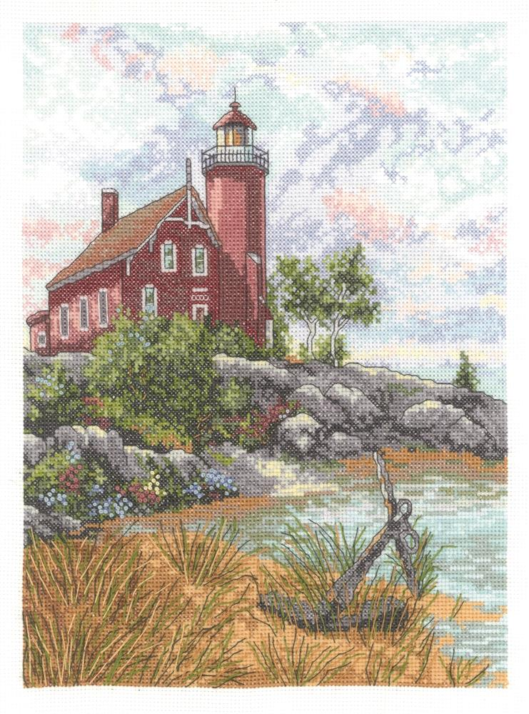 Eagle Harbour Light