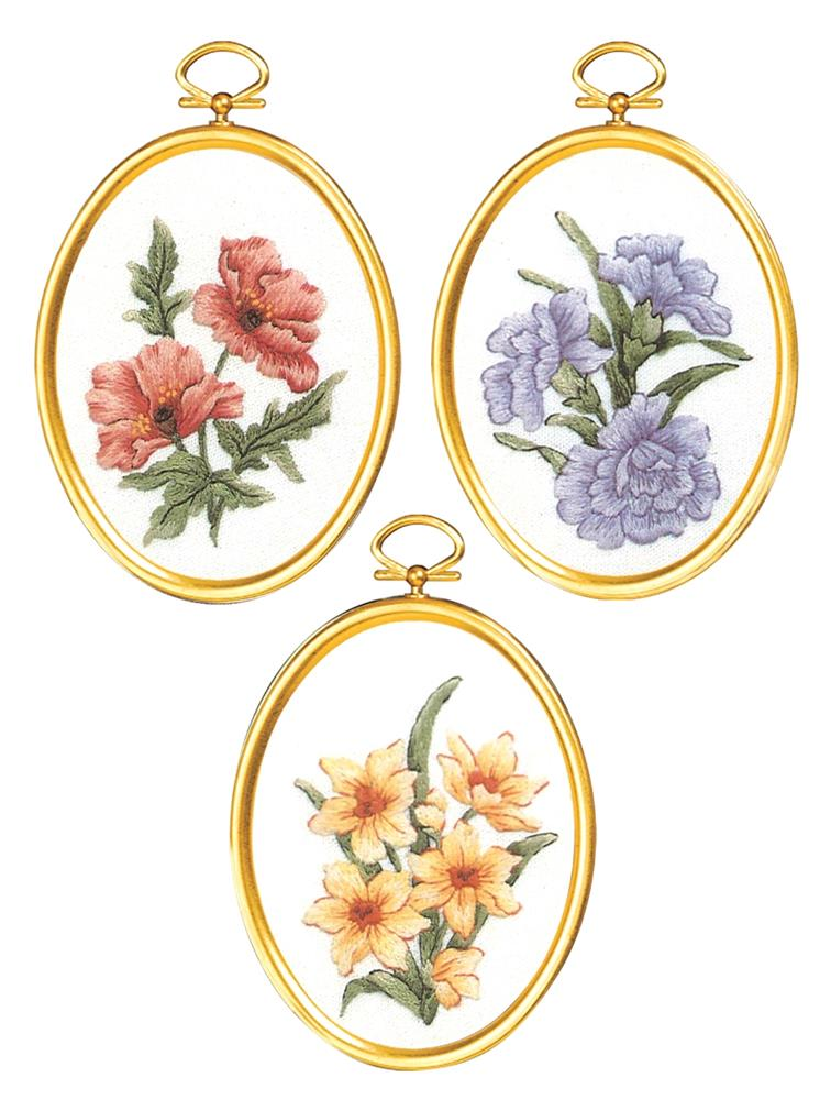 Victorian Country Florals