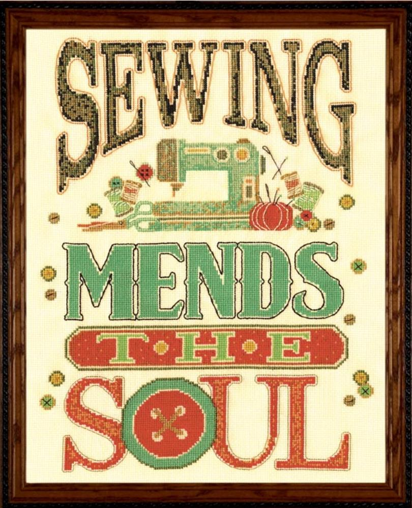 Mend the Soul