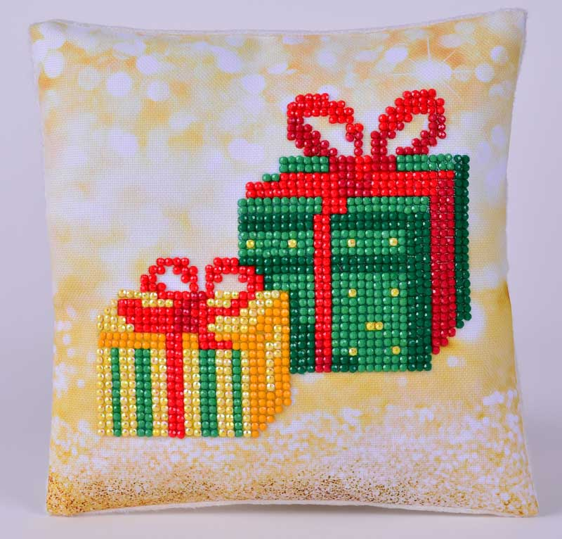 Christmas Gifts Pillow