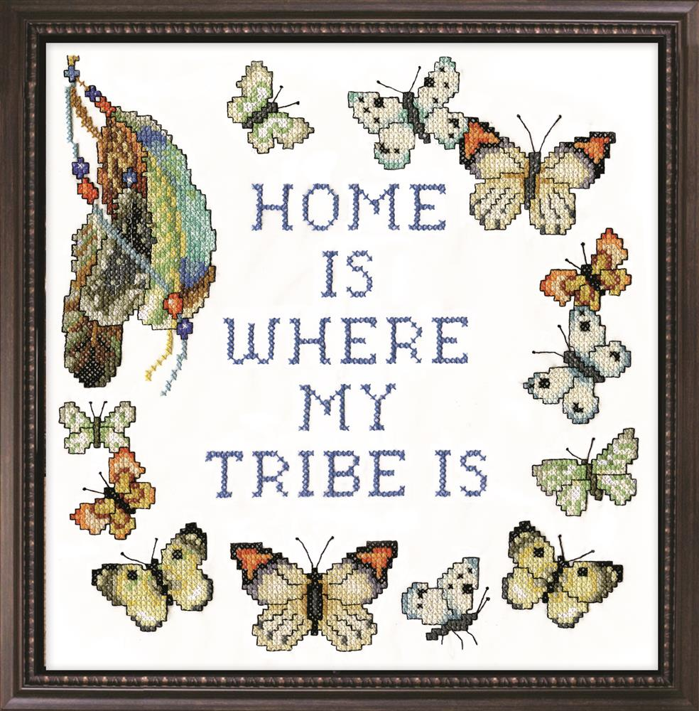 Home Tribe