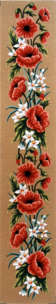Poppies Banner