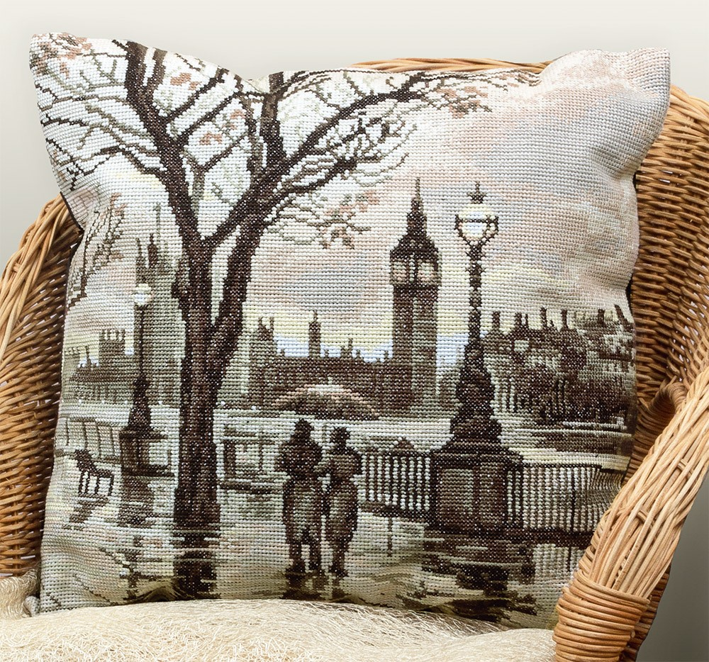 Westminster PIllow