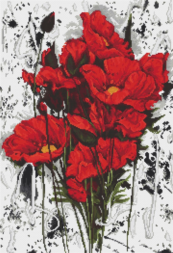 The Poppies