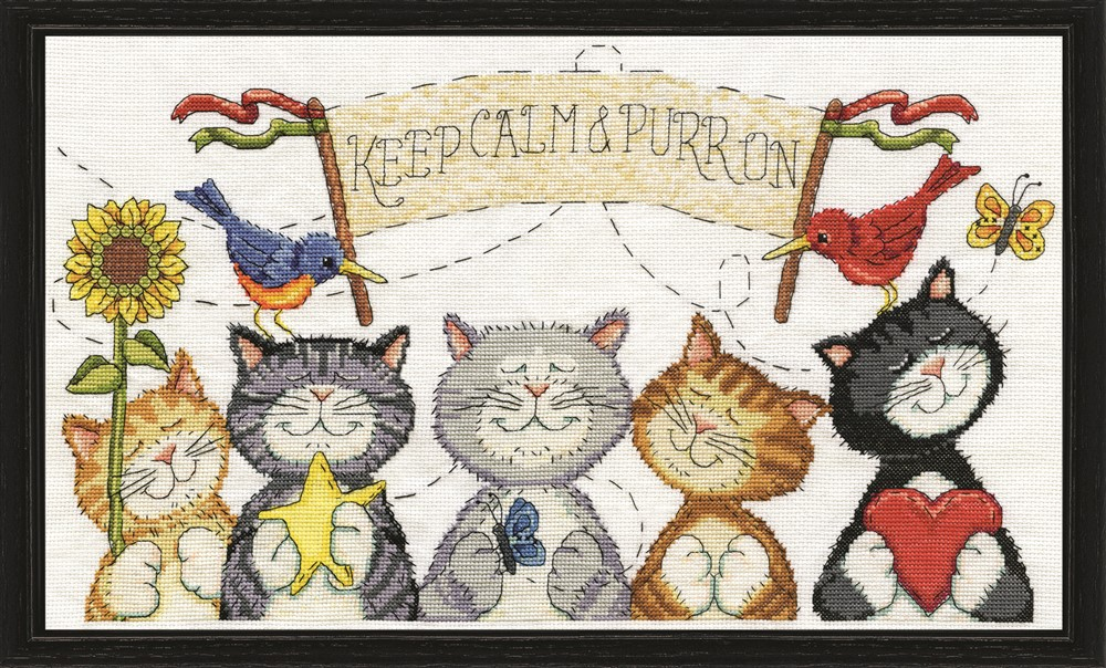 Purr On