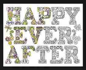 Zenbroidery - Happy Ever After