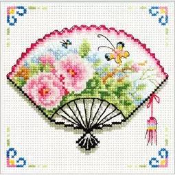 Rose Fan