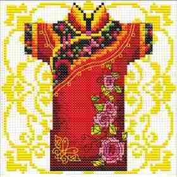 Samurai Rose