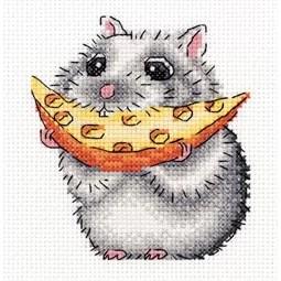 Hamster Snack