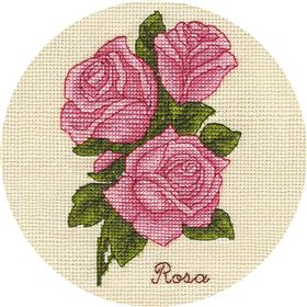 Small Bunch of Roses