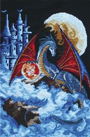 Dragon of the Blue Planet