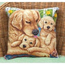 Labradors Pillow