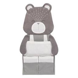 Lovely Bear Pocket Tidy