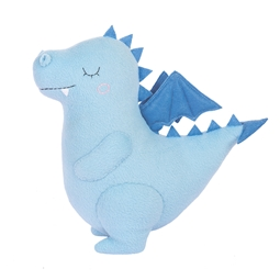 Blue Dragon Squishion