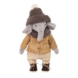Shaun the Elephant