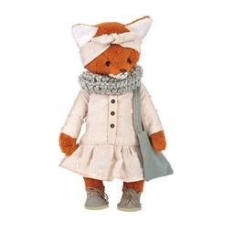 Olivia the Fox