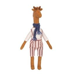 Brandon the Giraffe