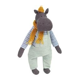 Franco the Hippo